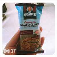 Quaker® Cranberry & Yogurt Soft Baked Oatmeal Cookie uploaded by Laura M.