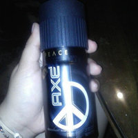AXE Deodorant Bodyspray Peace uploaded by Rosana M.