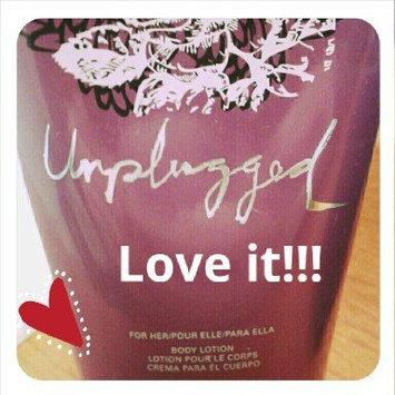Photo of Avon Unplugged for her by Jon Bon Jovi - 3 pc Set uploaded by Cristen K.