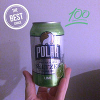 Polar Seltzer Calorie-free Lime - 12 CT uploaded by Kimberly A.