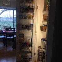 ClosetMaid 8-Tier Adjustable Door Rack uploaded by Shawna S.