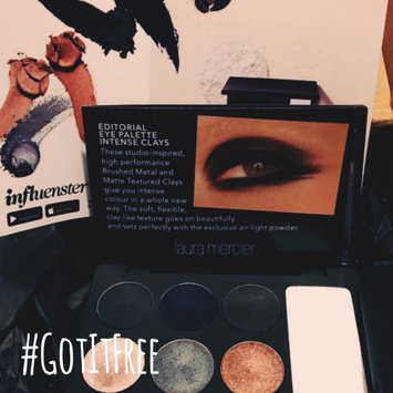 Photo of Laura Mercier Editorial Eye Palette Intense Clays uploaded by Brianna S.
