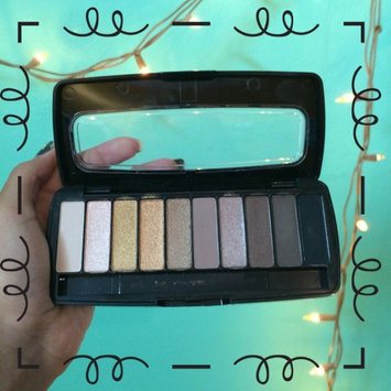 Wet n Wild Studio Eyeshadow Palette uploaded by Marina G.