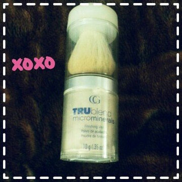 Photo of COVERGIRL TruBlend Micro Minerals Foundation uploaded by Roxana R.