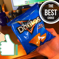 Doritos Cool Ranch Tortilla Chips uploaded by Matt I.