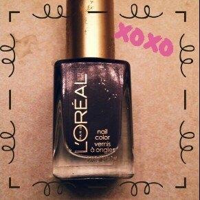 L'Oréal Colour Riche Nail Trend Setter Nail Color uploaded by Radhika P.