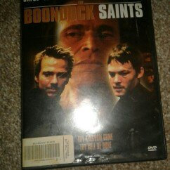 Photo of Boondock Saints [Sensormatic] (new) uploaded by Jessica T.