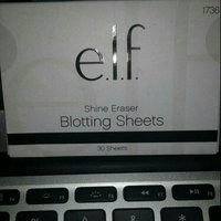 Shine Eraser Blotting Sheets uploaded by Abbie T.