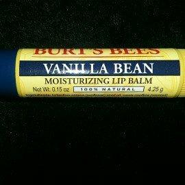Burt's Bees® Vanilla Bean Lip Balm uploaded by Victoria W.