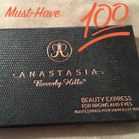 Anastasia Beverly Hills Beauty Express For Brows and Eyes uploaded by Janice H.