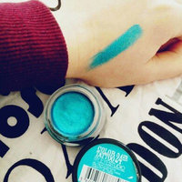 Maybelline Color Tattoo 24Hr Gel-Cream Eyeshadow 20 Turquoise Forever uploaded by Nejra M.