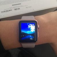 Apple Watch Series 3 uploaded by Kristine E.