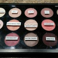 MAC Cosmetics Eye Shadow uploaded by Rachel D.