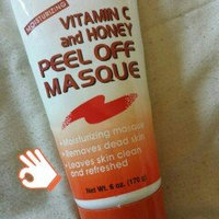 Queen Helene Grape Seed Extract Peel Off Masque uploaded by Amanda M.