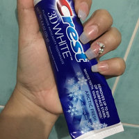 Crest Toothpaste .85 oz. 3D White Radiant Mint (Pack of 36) uploaded by Claudia V.