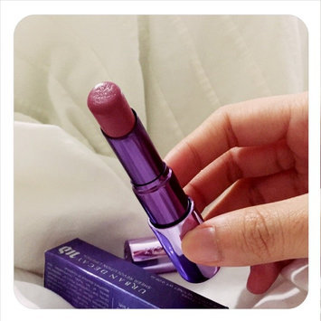 Photo of Urban Decay Sheer Revolution Lipstick uploaded by Nguyen H.