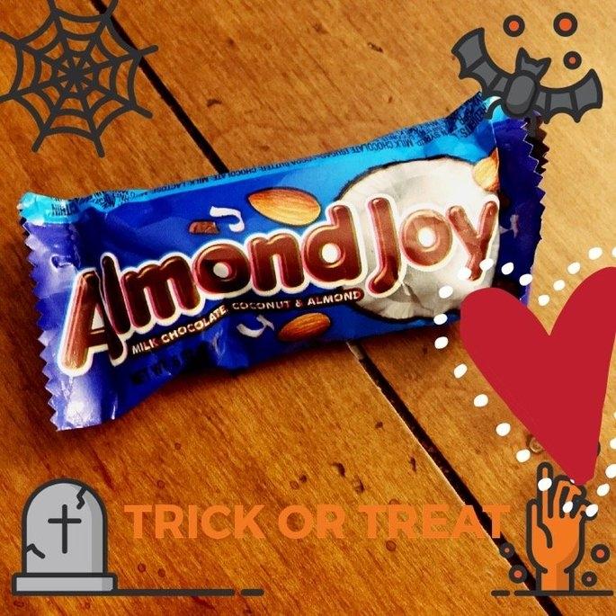 Almond Joy Snack Size Bites uploaded by Cassie H.