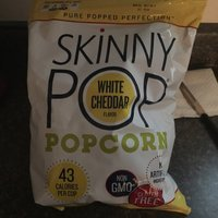 SkinnyPop® Original Popped Popcorn uploaded by Amie P.