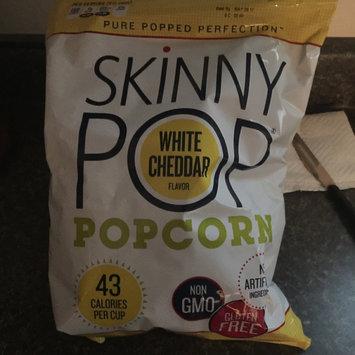 SkinnyPop® Original Popped Popcorn uploaded by Amie P.