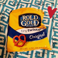 Rold Gold® Fat Free Tiny Twists Pretzels uploaded by Laura F.