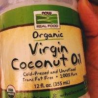 NOW Foods Virgin Coconut Oil uploaded by Deborah L.