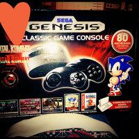 Sega Arcade Classic SEGA Genesis Game Console uploaded by Jasmin W.