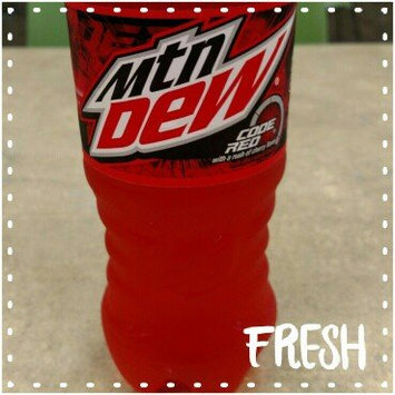 Photo of Mountain Dew, Code Red, 20 Oz (Pack of 24) uploaded by Cindy S.