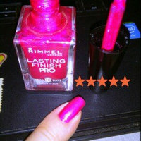 Rimmel Lasting Finish Pro Nail Enamel uploaded by Joanie W.