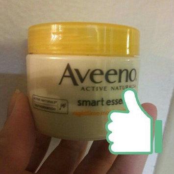 Photo of Aveeno® Smart Essentials® Nighttime Moisture Infusion uploaded by Samantha k.