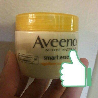 Aveeno Smart Essentials Nighttime Moisture Infusion uploaded by Samantha k.