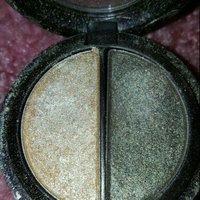 Studio Secrets Professional Hip 118 Brazen Bright Shadow Duo .08 Oz Plastic Compact uploaded by Erica S.