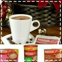 Nestlé Hot Cocoa Mix Rich Milk Chocolate uploaded by Maria Johanna S.