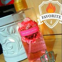 Victoria's Secret Garden Secret Crush Refreshing Body Mist Splash 8.4 fl oz (250 ml) uploaded by Krystal S.
