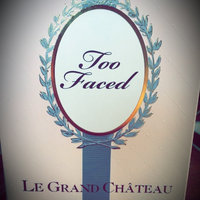 Too Faced Le Grand Chateau uploaded by Vanessa F.