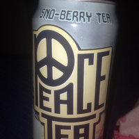 Peace Tea® Sno-Berry Tea 23 fl. oz. Can uploaded by Linz G.
