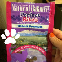 Natural Balance Perfect Bites - Rabbit - 3 oz uploaded by Jacqueline B.