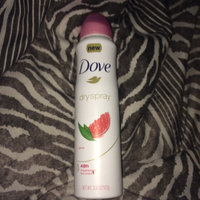 Dove Dry Spray Antiperspirant, Revive, 3.8 oz uploaded by Rashanae P.