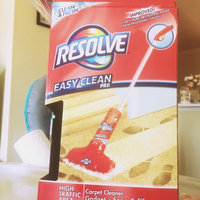 Resolve Easy Clean - Carpet Cleaning System uploaded by Angel F.