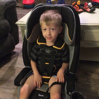 Harmony Defender 360 Deluxe Car Seat - Pirates Gold uploaded by CHELSEA P.
