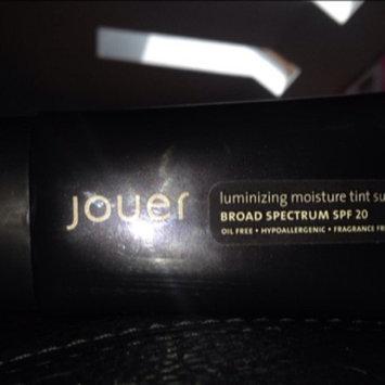 Jouer Cosmetics Jouer Luminizing Moisture Tint Sunscreen SPF 20 - Blush uploaded by Grace B.