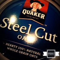 Quaker® Steel Cut Oats Traditional uploaded by Louna S.