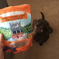 Natural Balance L.I.D. Limited Ingredient Diets Sweet Potato and Fish Small Breed Bites Formula for Dogs, 12-1/2-Pound Bag uploaded by Lauren D.