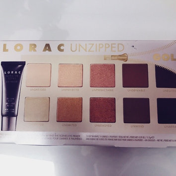 LORAC Unzipped uploaded by Pam K.