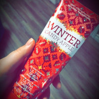 Bath & Body Works Winter Candy Apple Body Cream uploaded by Sara M.