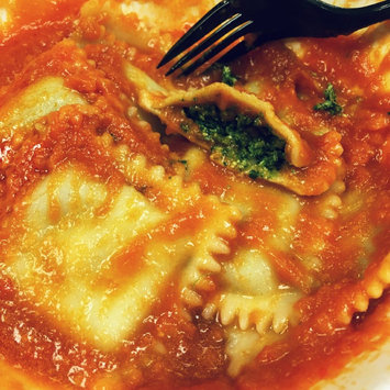 Amy's Kitchen Amy's Bowls Cheese Ravioli with Sauce 9.5 oz uploaded by Kady E.
