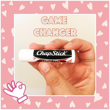 Photo of ChapStick® Candy Cane Lip Balm uploaded by Shannon B.