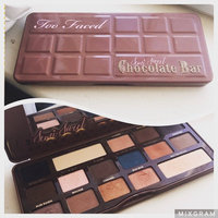 Too Faced Semi Sweet Chocolate Bar uploaded by Esther B.
