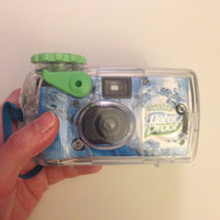 Fujifilm QUICKSNAP-WATER One-Time-Use Underwater 35mm Camera uploaded by Pauline M.