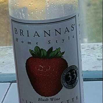 Photo of Briannas Home Style Blush Wine Vinaigrette Dressing uploaded by Laetitia B.