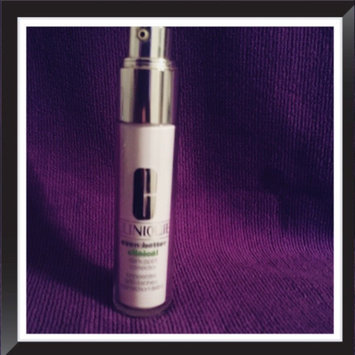 Photo of Clinique Even Better Clinical™ Dark Spot Corrector & Optimizer uploaded by Debb D.